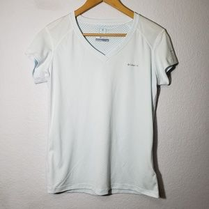 Columbia sweat activated cooling T Shirt